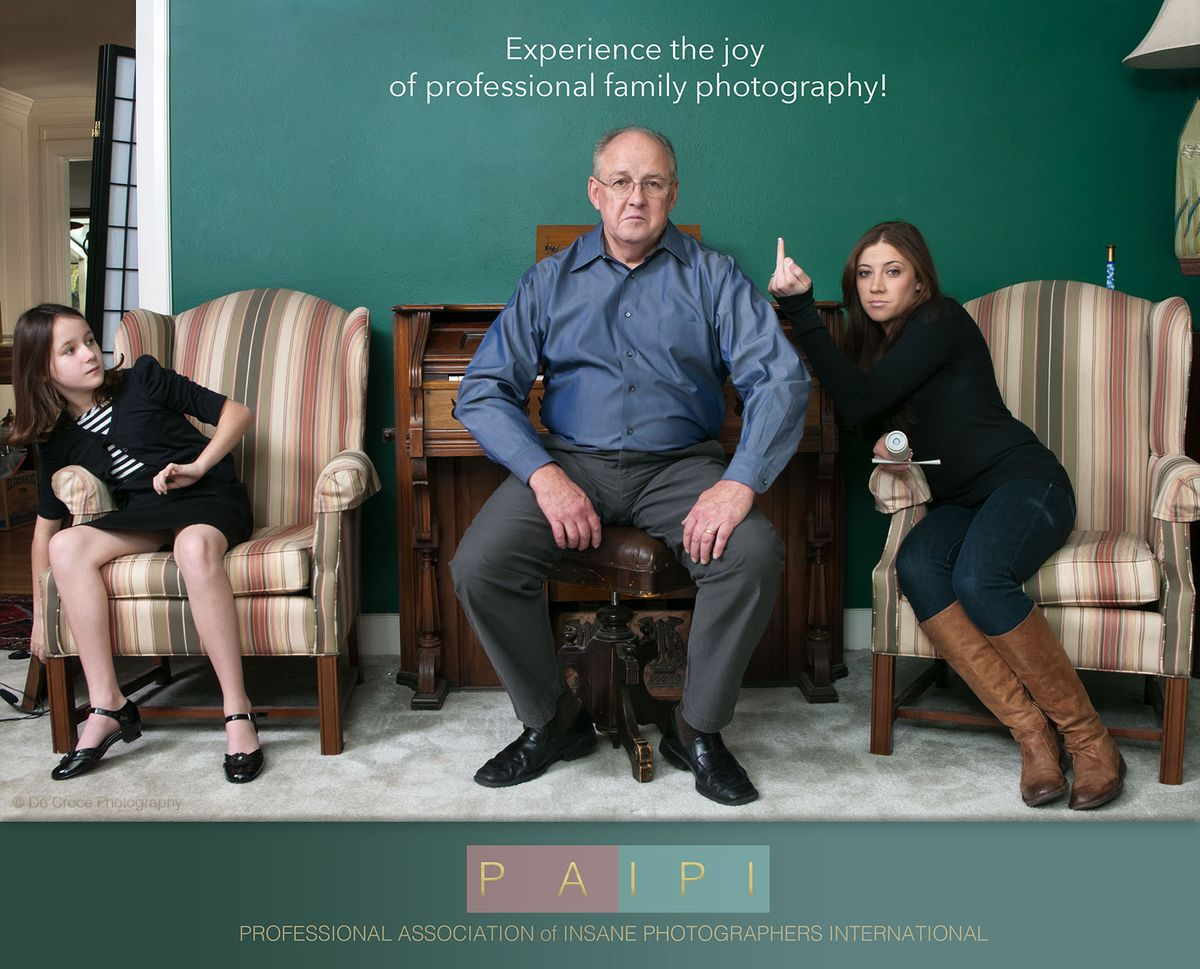 Advertising Agency Photography Humor