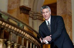 Portrait Executive Colorado Capitol