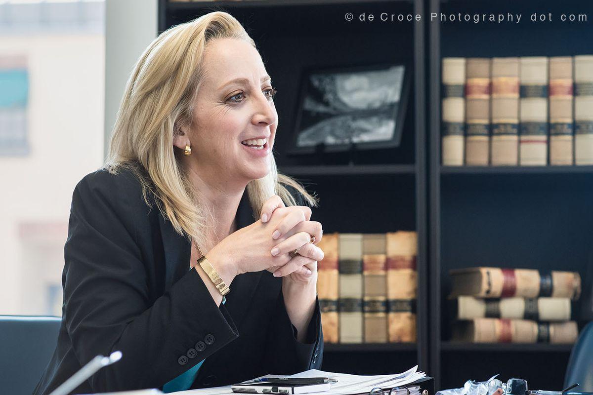 Denver Business Attorney Photography
