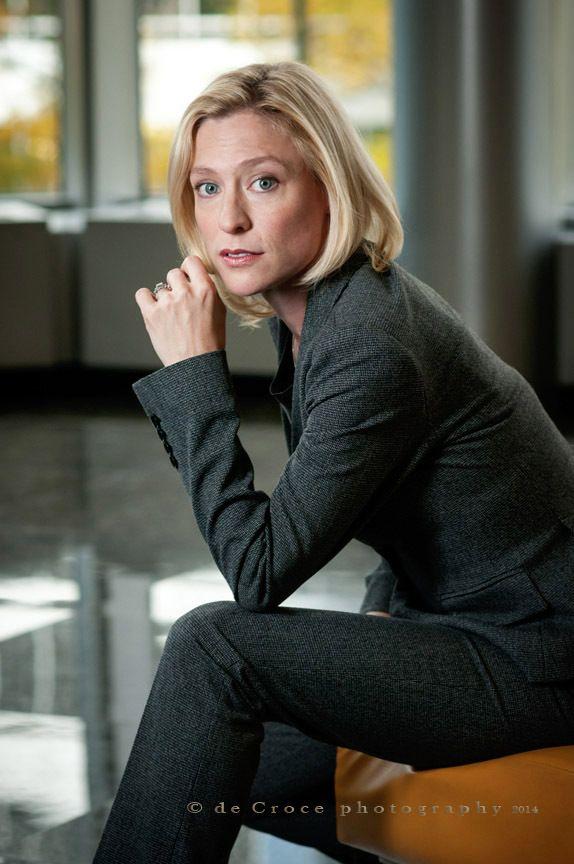 Corporate Woman Executive Portrait Photography