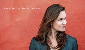 Executive Woman Entrepreneur Denver Photography