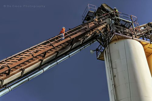 Denver Commercial Photographers Industrial
