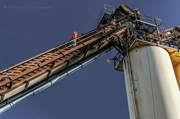 Denver Commercial Photographers Industrial