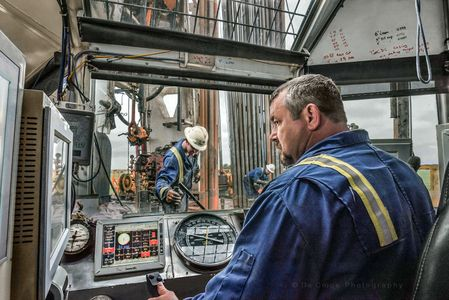 Industrial Commercial photography
