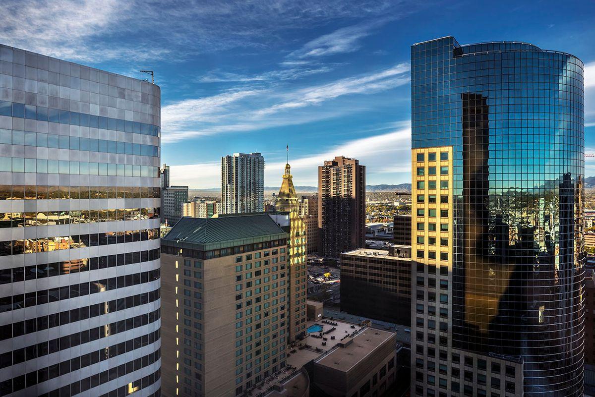 Photography Denver City