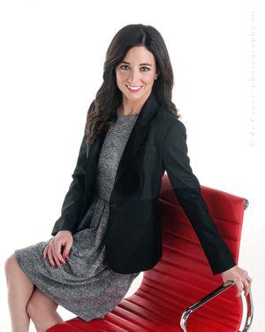 Business Commercial Portrait