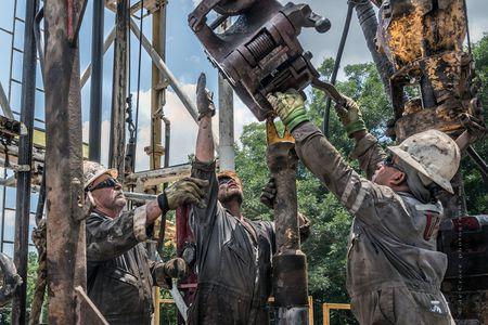 Roughneck Oil & Gas Photographers.