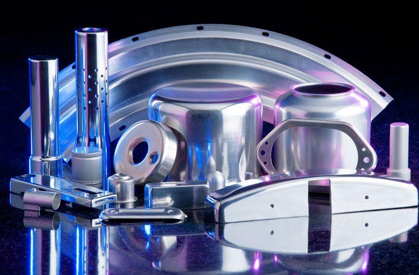Metal Aluminum