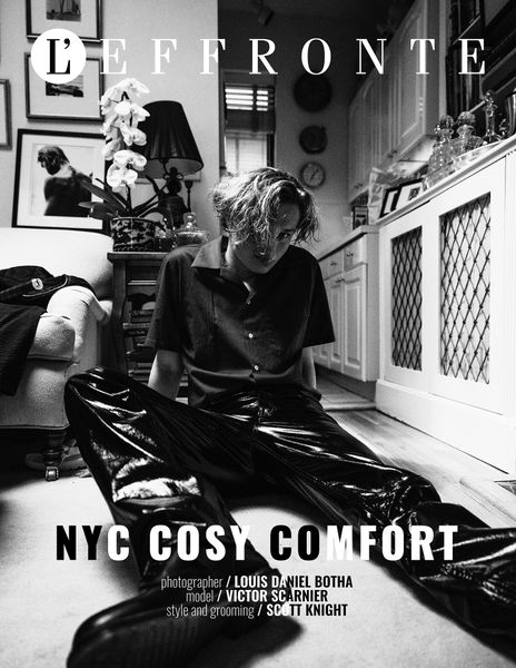 NYC COSY COMFORT by by Louis Daniel Botha (5).jpg