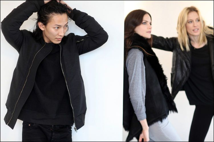 Clothing Designer, Alexander Wang