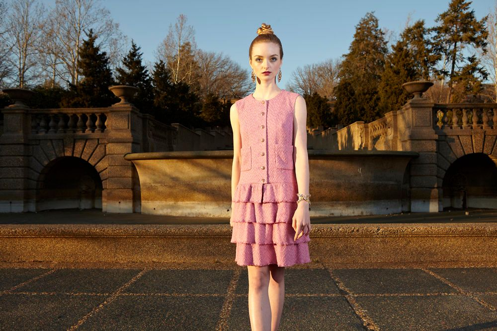 Client: Fashion Washington