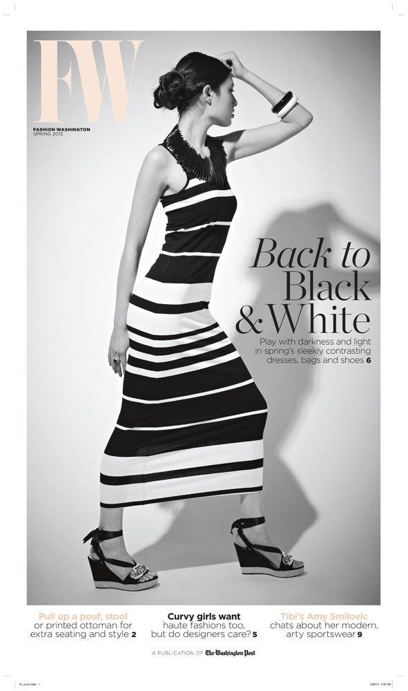 Client: The Washington Post Fashion Washington