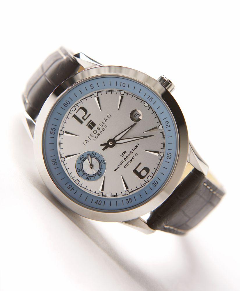 Tateossian Watch