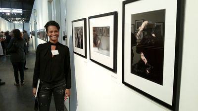 Fifth Annual Off The Clock Curated Personal Photography Exhibition