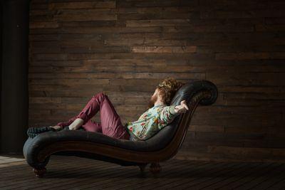 Eliot Dean Baker x Elegant Magazine by Cassandra Plavoukos