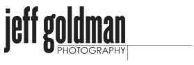 Jeff Goldman Photography
