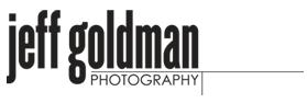 Jeff Goldman Photography