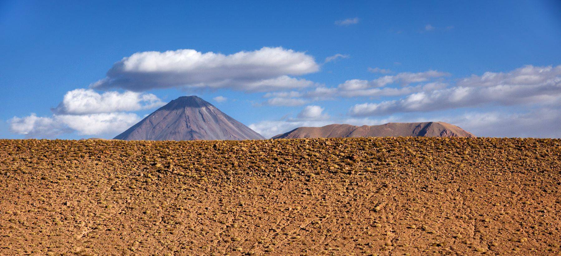Atacama Desert ,Chile