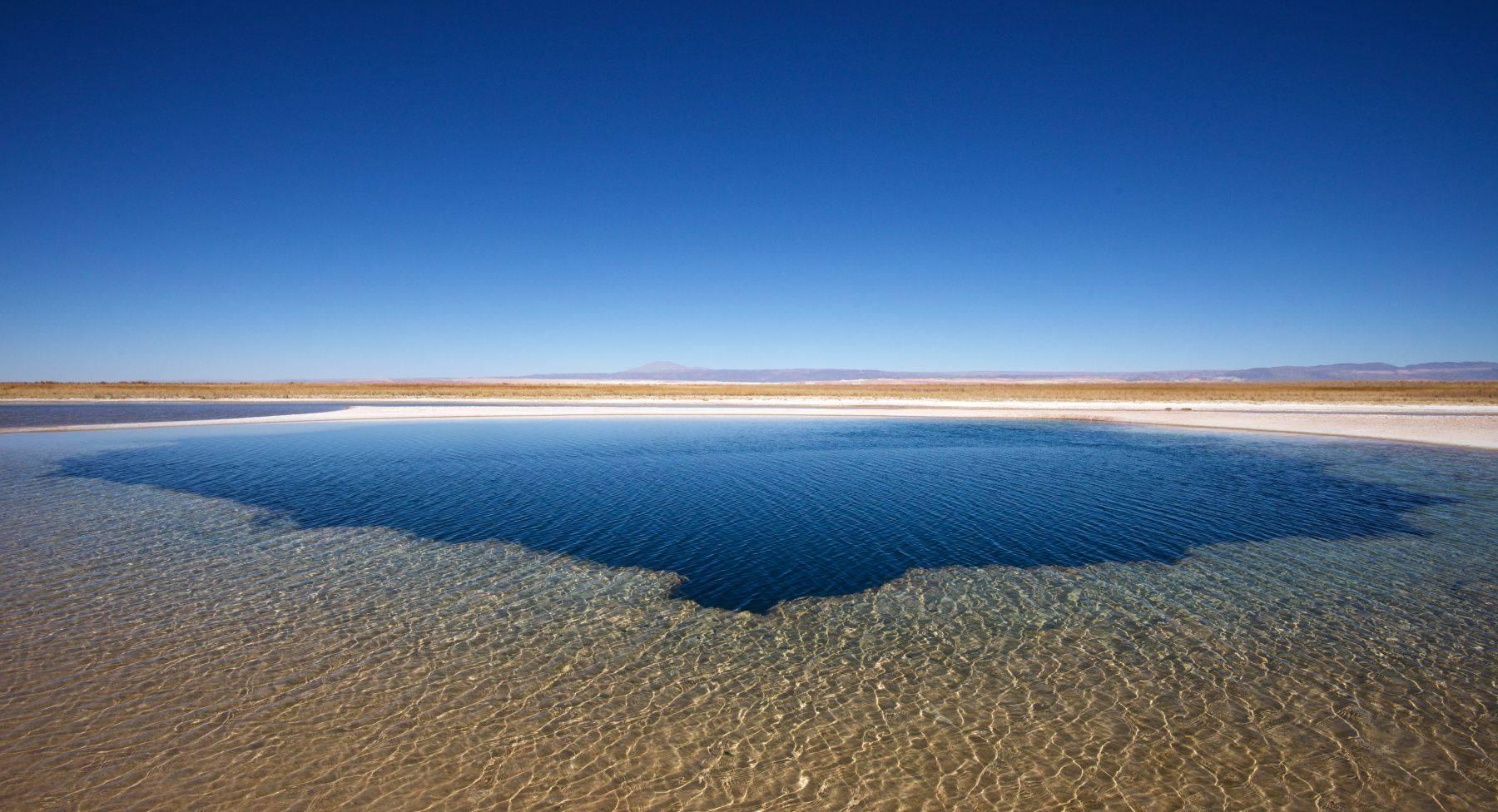 Atacama Desert, San Pedro de Atacama, Chile
