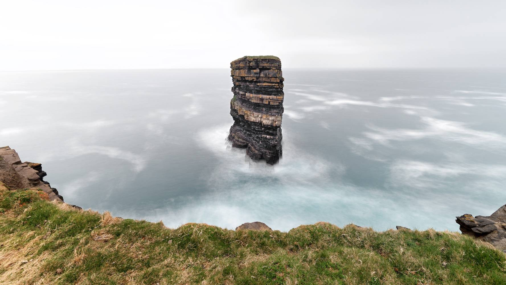 Downpatrick Head, Ireland