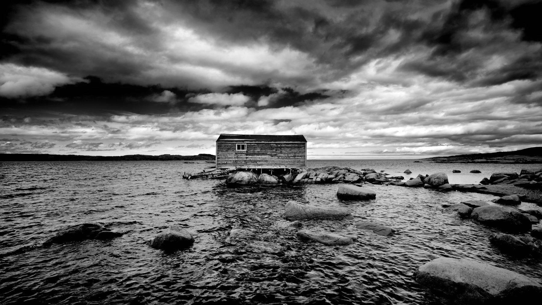 Fogo Island, Newfoundland Canada