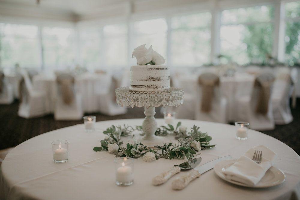 Wedding Cake, Twin Lakes