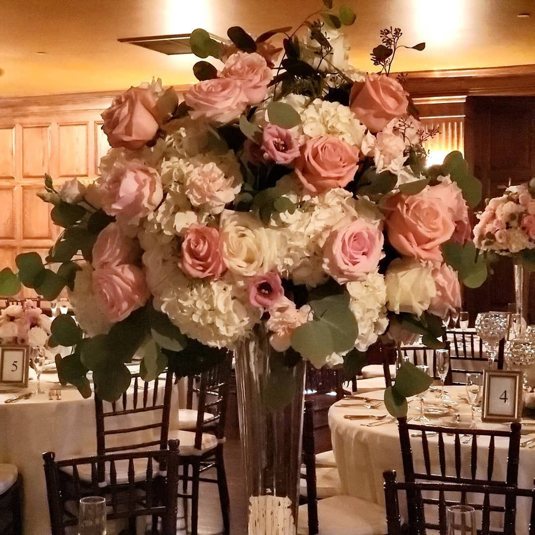 Roses and Hydrangeas, Gem Theather