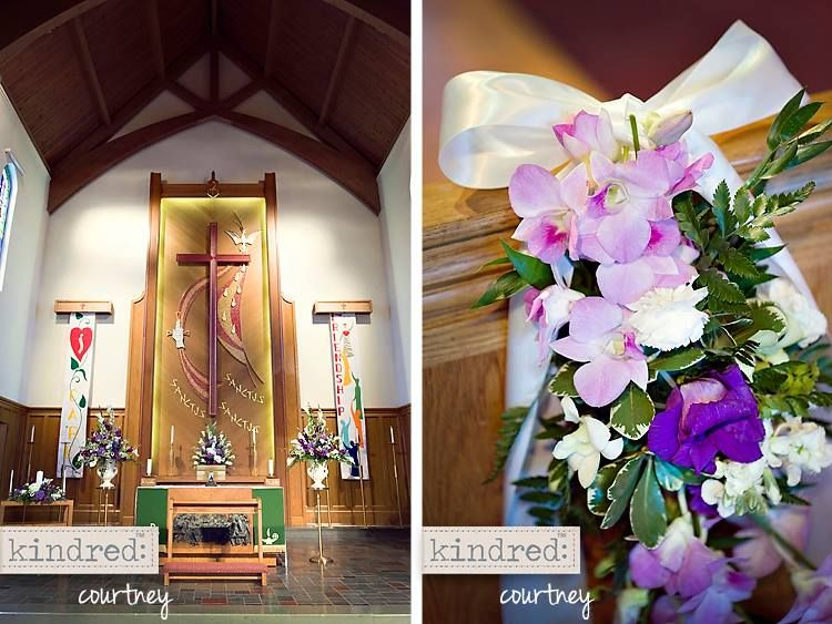 Altar Designs, Trinity Lutheran