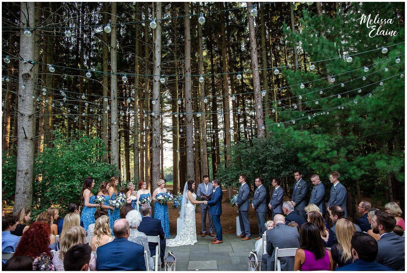 Ceremony, Shepherd's Hollow