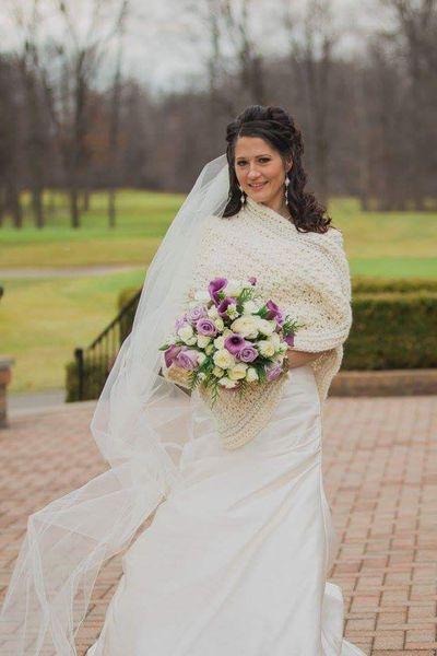 Winter Wedding at Cherry Creek