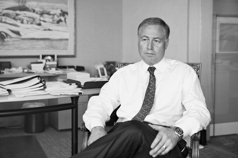 Barrick Gold - Greg Wilkins, CEO