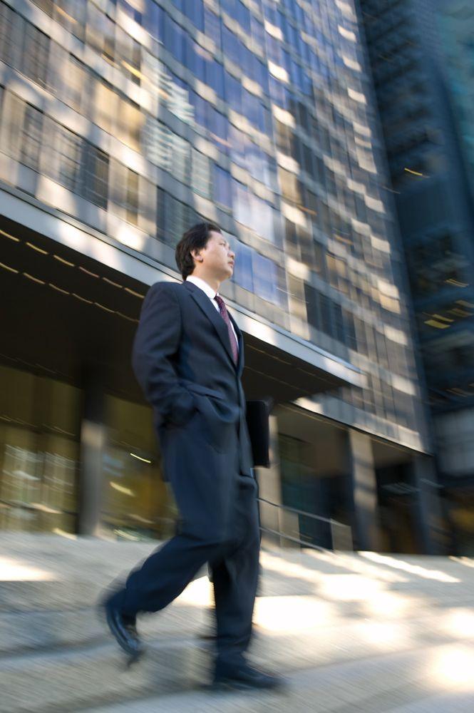 RBC Financial Services Image Palette