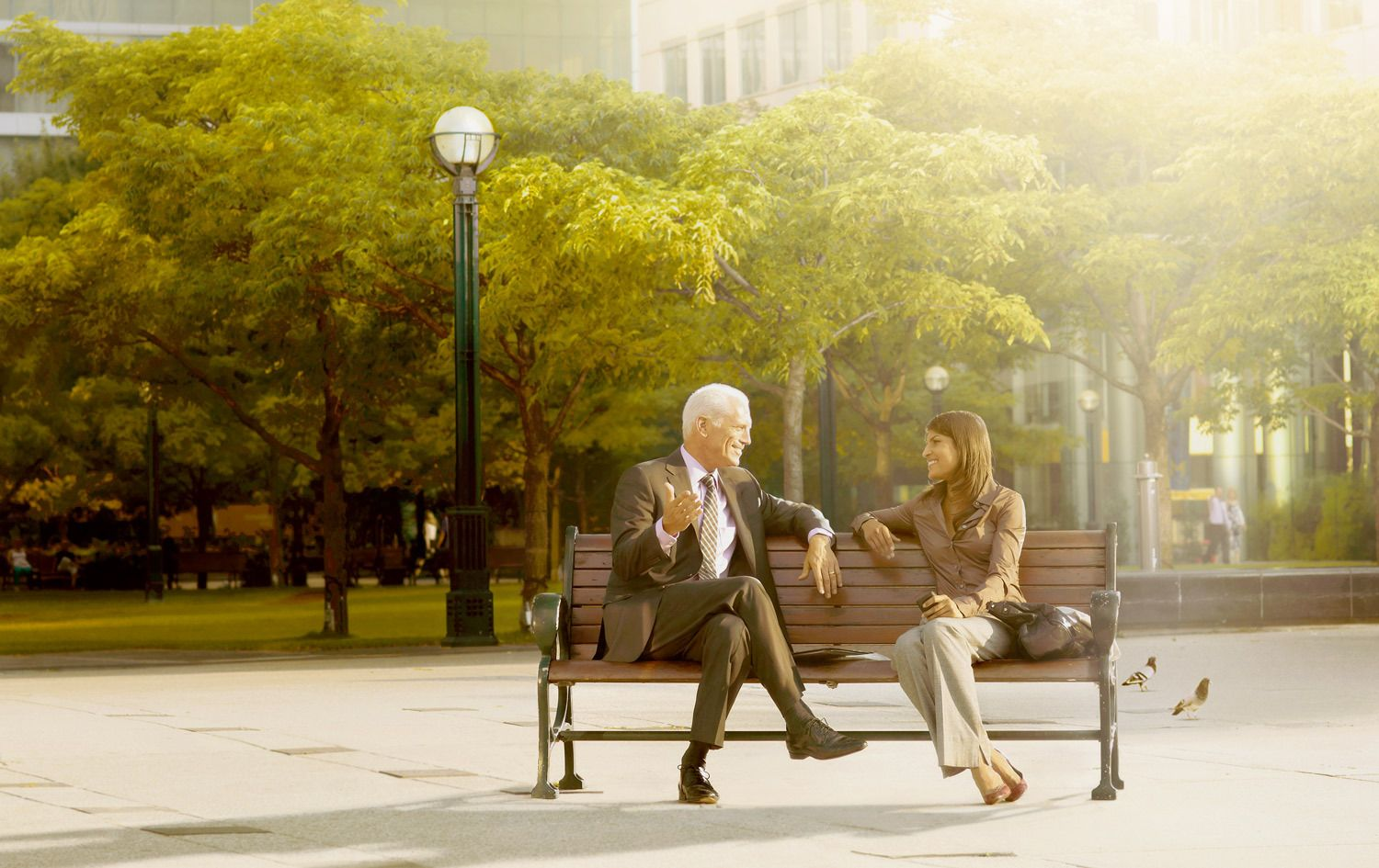 Sun Life Global Investments Campaign