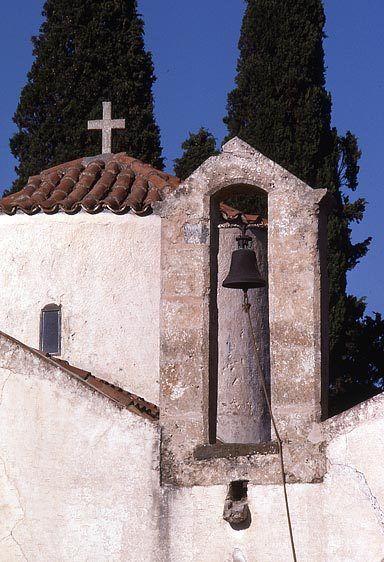 Panagia Kera, Krista, Crete
