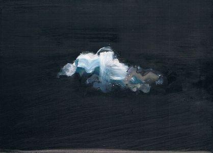 Svalbard's Cloud