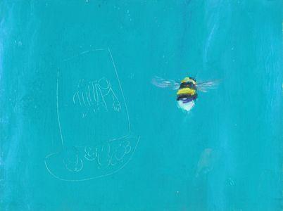 Morrigan's Bee