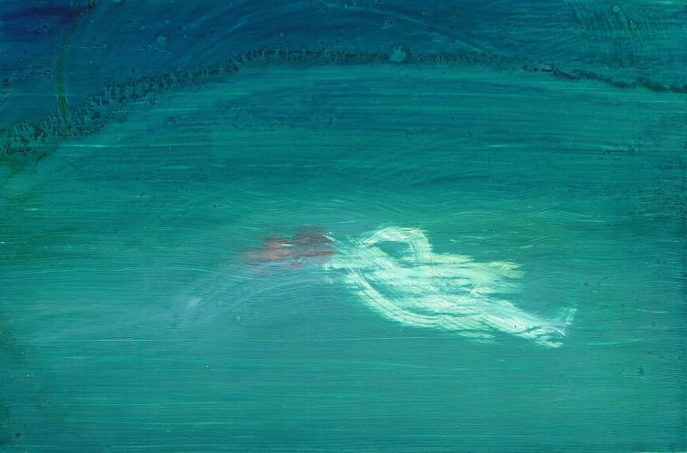 The Drowned Mogul