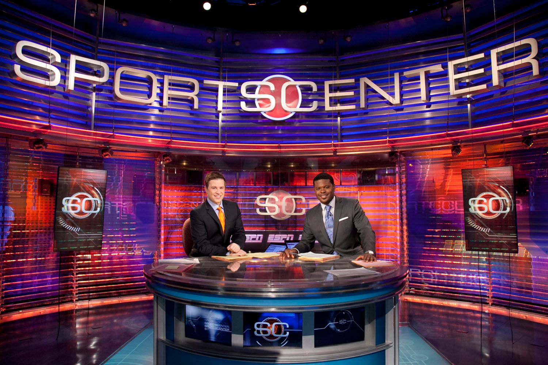 ESPN - November 6, 2012