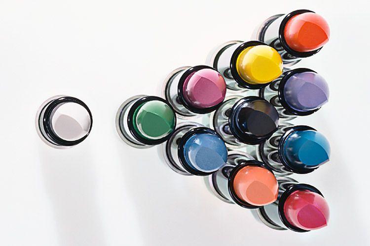 Lipstick Pool