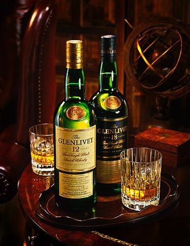 Glenlivet (Formal)