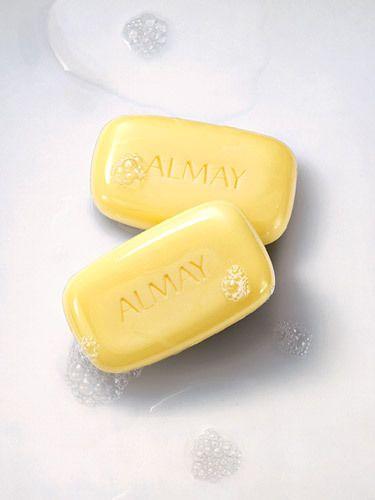 Almay Soaps