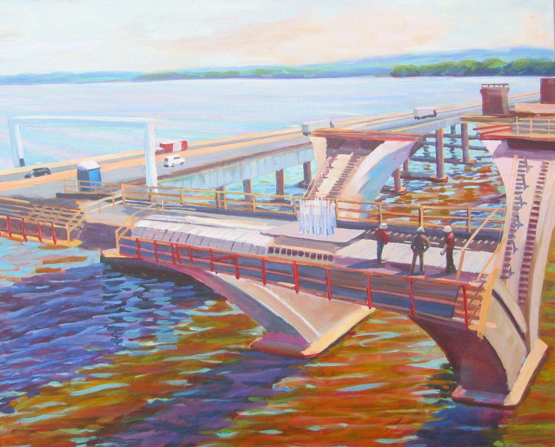 WILSON BRIDGE VI