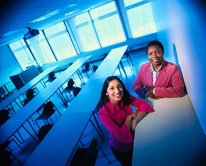 William Paterson University - Mentors in Education Series