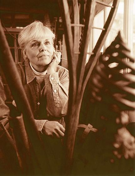 Betty McGeehan, Sculptor