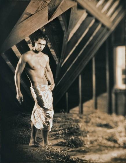 Nathan Hescock, Professional Dancer