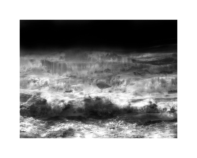 Rough Surf 16x20 b&w  dark.jpg