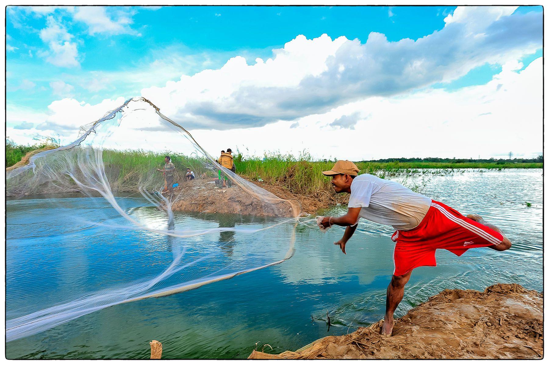 fishing the future