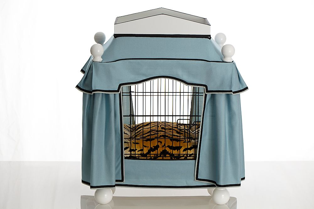 Pooch Penthouse by Michael Tavano
