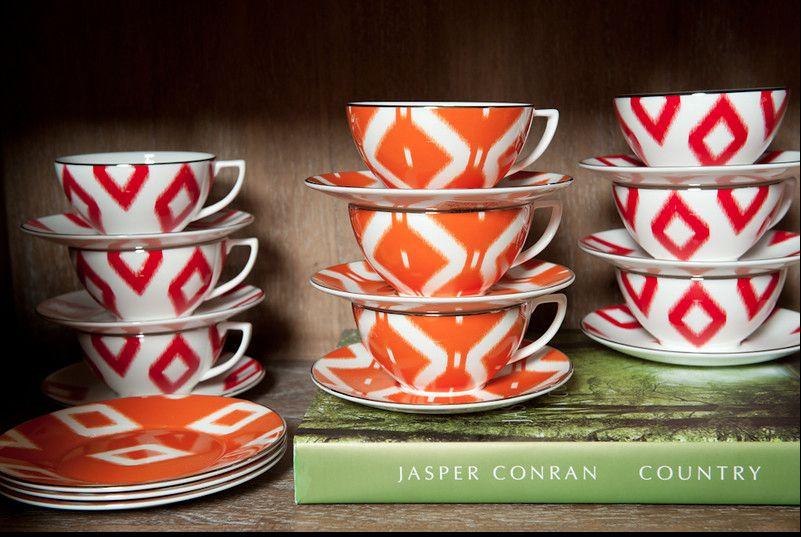 Jasper Conran's Teacups