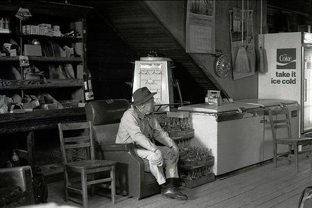 General Store, Gillsville, GA, 1980.